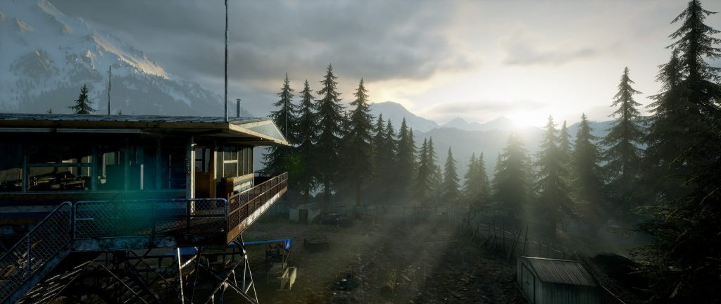 New Screenshots from Days Gone PC Version 10