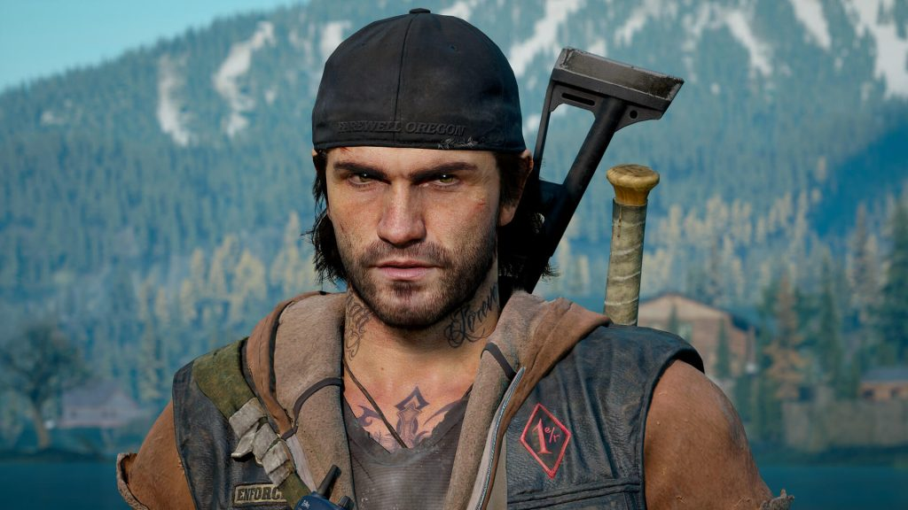 New Screenshots from Days Gone PC Version 4