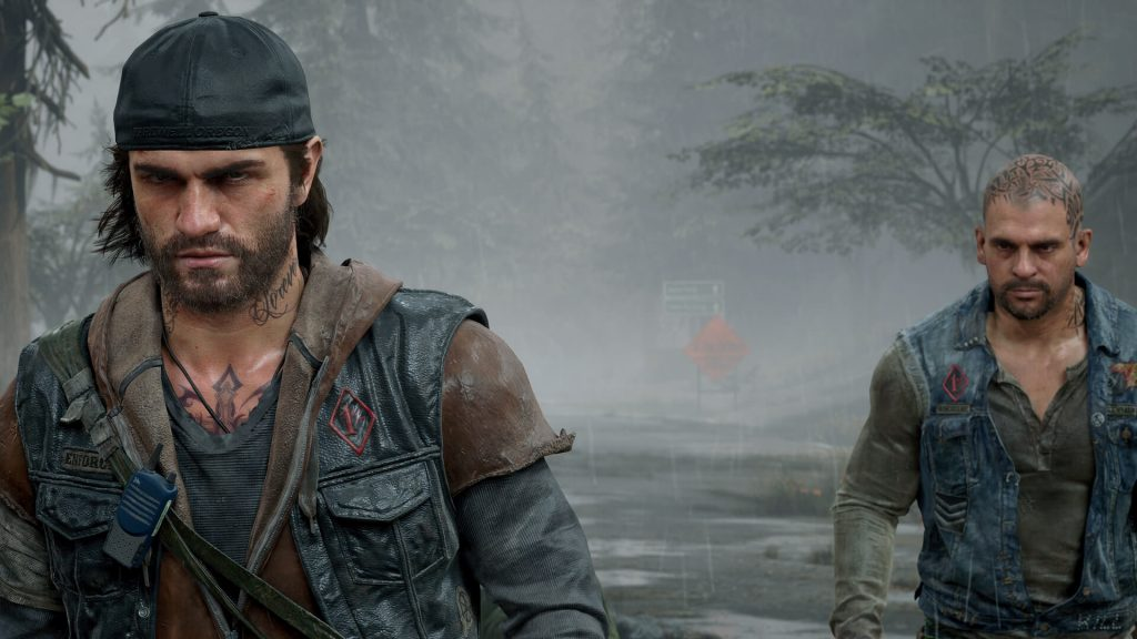 New Screenshots from Days Gone PC Version 7