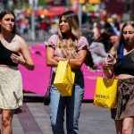 New York returns to normal after 14 months Social distancing and mask removed businesses open at full capacity