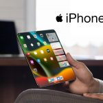 New images of foldable iPhone revealed