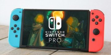 Nintendo Switch Pro Listed On Amazon Mexico Store