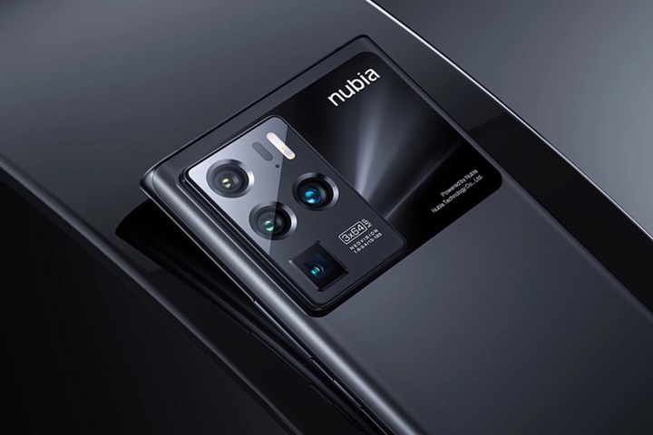 Nubia Z30 Pro officially introduced Snapdragon 888 64MP camera and 120W fast charging 3