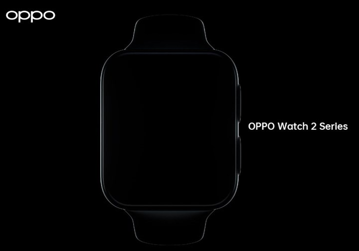 Oppo Watch 2 coming Snapdragon Wear will be powered by 4100