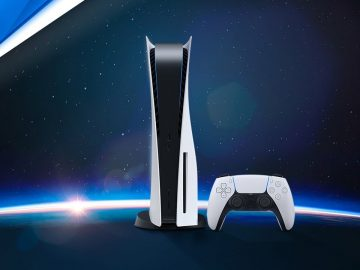 PlayStation 5 gives up the latest technology