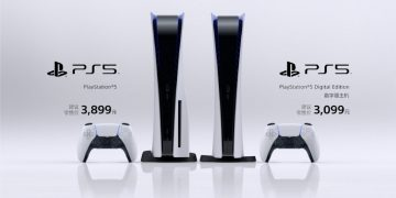 PlayStation 5 opens for pre order in China sold out in 20 minutes