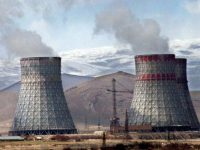Radioactive activity resumes at Chernobyl Nuclear Power Plant