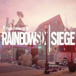 Rainbow Six Sieges new event released