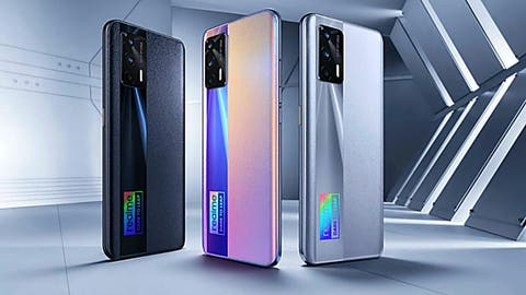 Realme GT Neo Flash Edition is coming 1