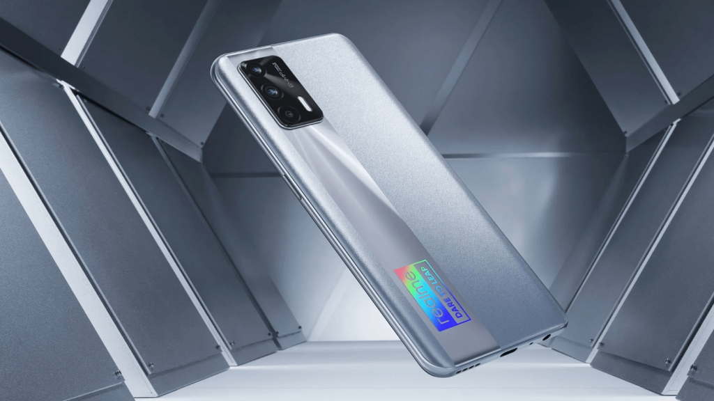 Realme GT Neo Flash Edition is coming