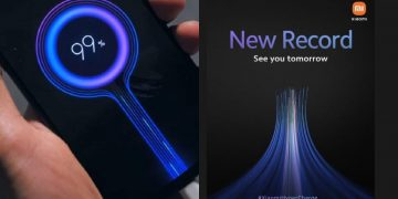 Record breaking fast charging is coming from Xiaomi HyperCharge