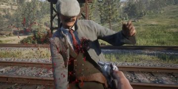 Red Dead Redemption 2s fan made VR mode is now available