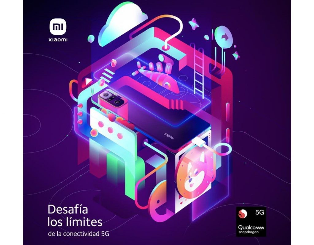 Redmi Note 10 Pro 5G Is Coming Heres Whats First Known 1