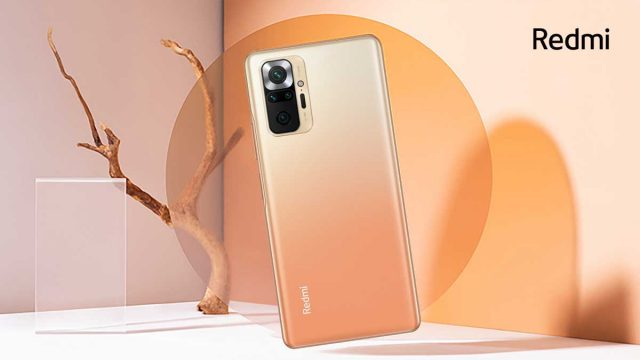 Redmi Note 10 Pro 5G Is Coming Heres Whats First Known