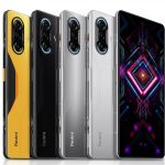 Redmi adds a new gaming phone to your K series