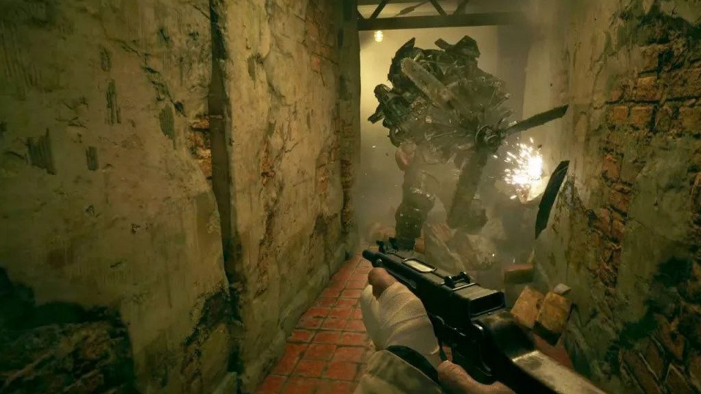 Resident Evil Village is in the spotlight for alleged theft 1