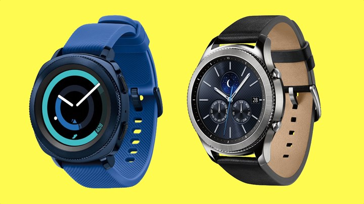 Samsung releases surprise software update for older smartwatches