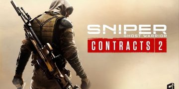Sniper Ghost Warrior Contracts 2 PS5 Version Postponed