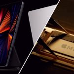 Surprising result from the new iPad Pro with M1 processor