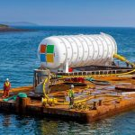 Take a closer look at Microsofts underwater data center with 3D video