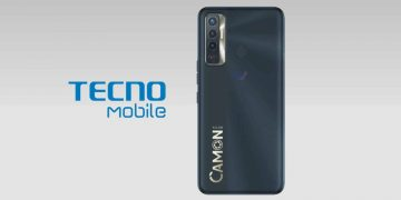 Tecno Camon 17 Pro introduced Here are the features