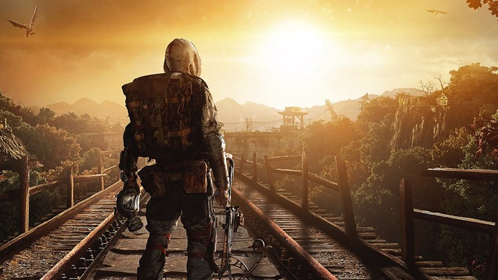 The 4K and ray tracing version of metro exodus the beloved game of 2019 is coming out next week for PC