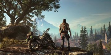 The PC version of Days Gone will not have ray tracing and DLSS