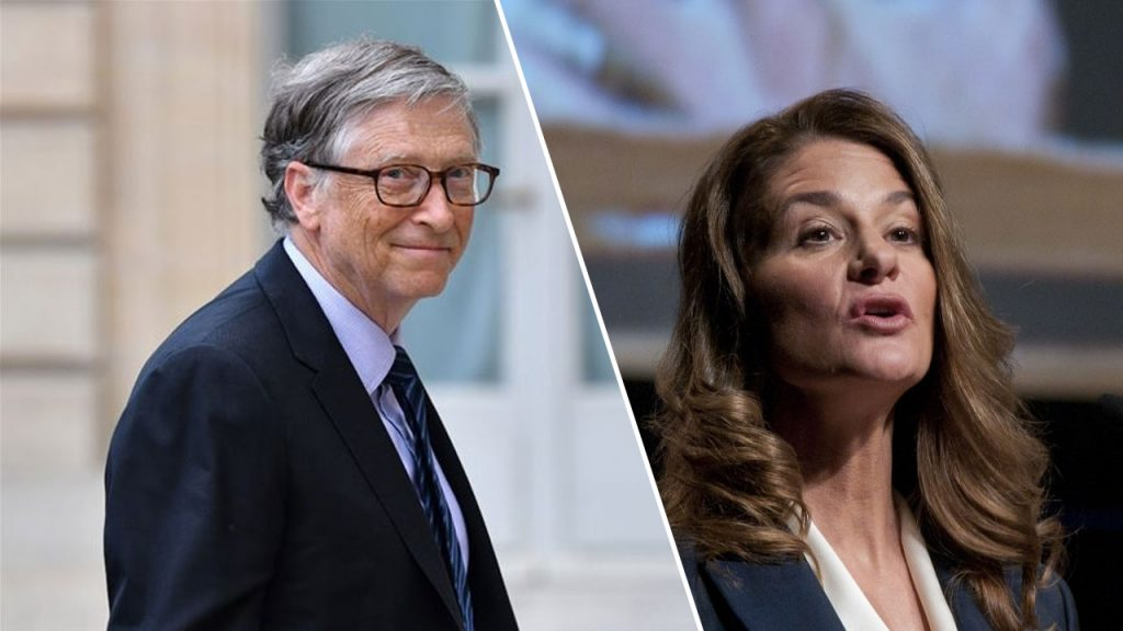 The decision that surprised everyone from Bill Gates and his wife