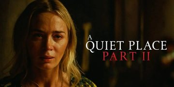 The final trailer for the highly anticipated sci fi thriller of the year A Quiet Place II released
