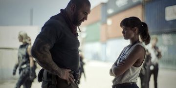 The first 15 minutes of Netflixs zombie robbery themed film Army of the Dead shared
