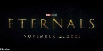 The first trailer from Marvels new film Eternals shared