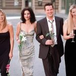 The first trailer of the special episode of the Friends TV series was shared