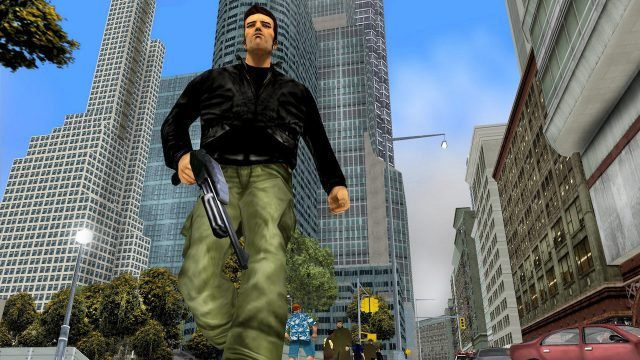 The reverse engineered GTA source code is back on the GitHub platform.