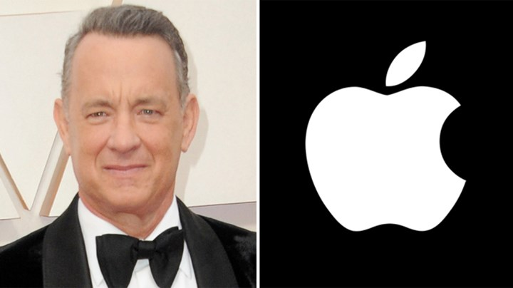 Tom Hanks sci fi film Bios to be released on Apple TV