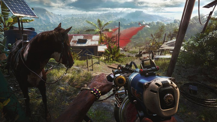 Ubisoft says Far Cry 6 is not trying to be a political game about Cuba