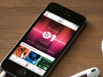 Update to improve audio from Apple Music