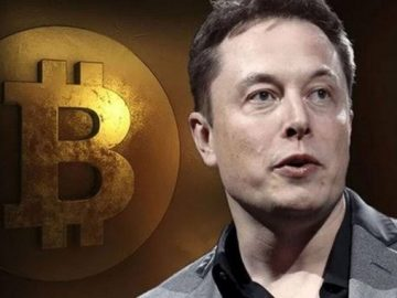 What is the truth behind Elon Musks Bitcoin decision