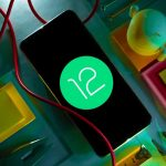 With Android 12 the quality of photos taken from Instagram will improve