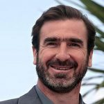 World renowned former French footballer Eric Cantona backs campaign for Palestine