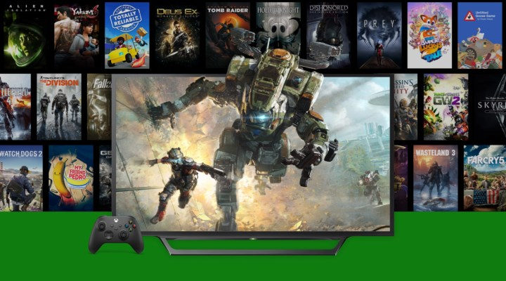 Xbox Series XSs FPS Boost added to 74 more games
