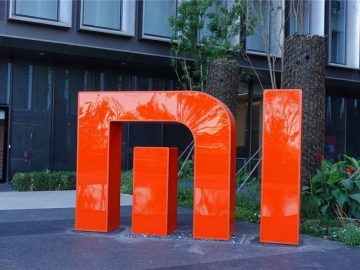 Xiaomi announces plans to beat Apple and Samsung Target 2023