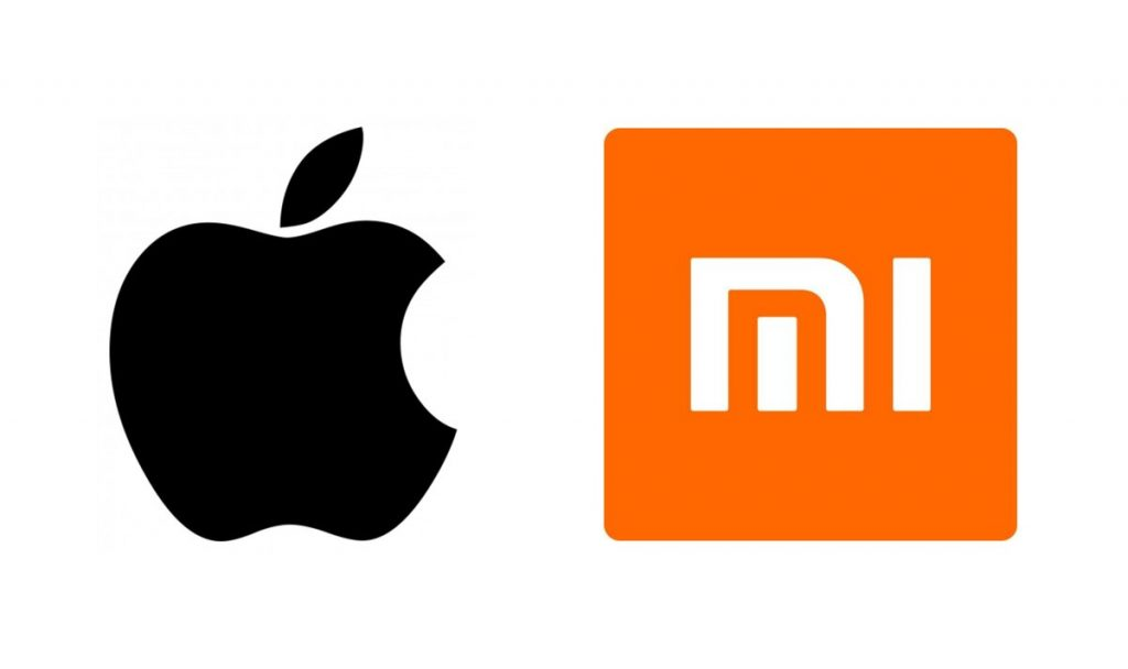 Xiaomi outperforms Apple in the leadership race