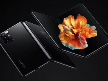 Xiaomis foldable phone displayed in PC mode Almost like Windows