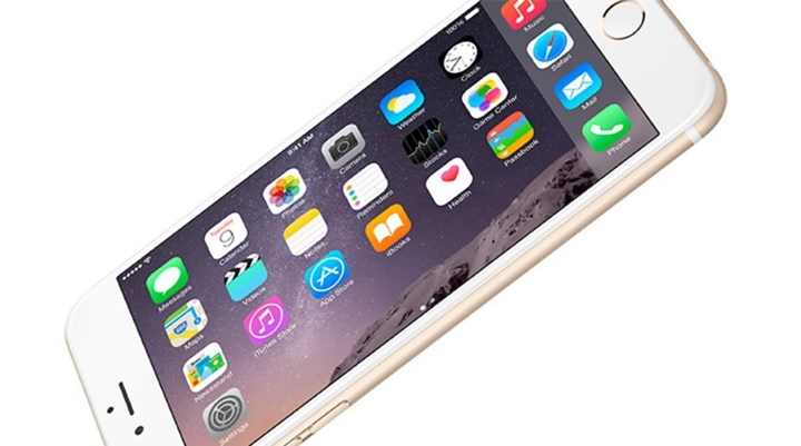 iPhone 6 user sues Apple for battery