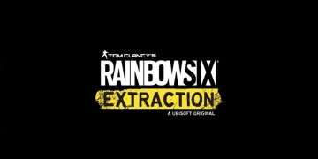 A cinematic trailer and gameplay video from Rainbow Six Extraction was shared the release date announced