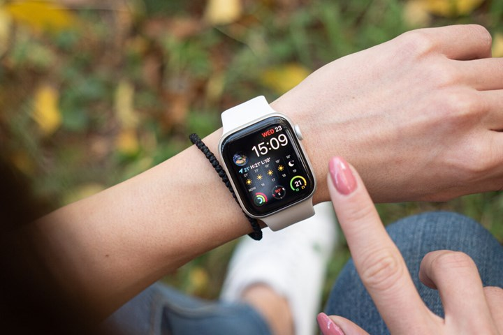 Apple Watch 7 comes with a new screen and processor No blood sugar measurement 1