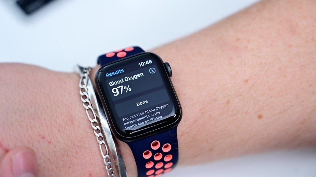 Apple Watch 7 comes with a new screen and processor No blood sugar measurement scaled