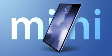 Apple is revamping the design of the smallest iPad how will the iPad Mini 6 work