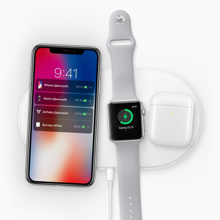 Apple which shelved AirPower is working on a new wireless charging technology 1