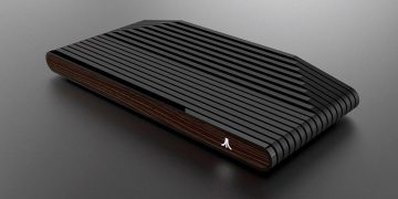 Ataris new game console Atari VCS will debut this month